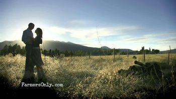 FarmersOnly.com TV Spot, 'Lonely Farmer' - Thumbnail 9