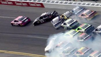 NASCAR/Grand-Am Road Racing TV Spot, 'Twists and Turns' - 130 commercial airings
