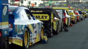NASCAR/Grand-Am Road Racing TV Spot, 'Twists and Turns' - Thumbnail 7