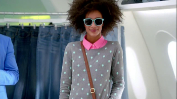 Old Navy Jeans TV Spot, 'Brief Style Demonstration' Featuring Brad Goreski - Thumbnail 5