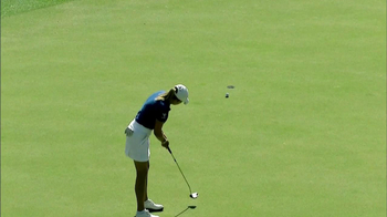 LPGA TV Spot, 'Pressure Put' Featuring Stacy Lewis and Ai Miyazato - Thumbnail 5