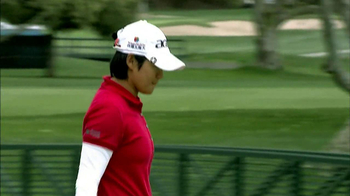 LPGA TV Spot, 'Pressure Put' Featuring Stacy Lewis and Ai Miyazato - Thumbnail 6