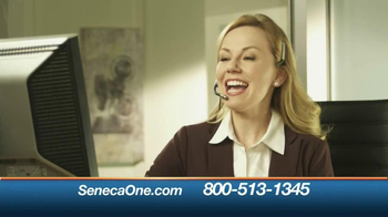 SenecaOne TV Spot, 'Personal Injury Claim'