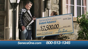 SenecaOne TV Spot, 'Personal Injury Claim' - Thumbnail 6