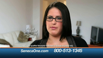 SenecaOne TV Spot, 'Personal Injury Claim' - Thumbnail 7