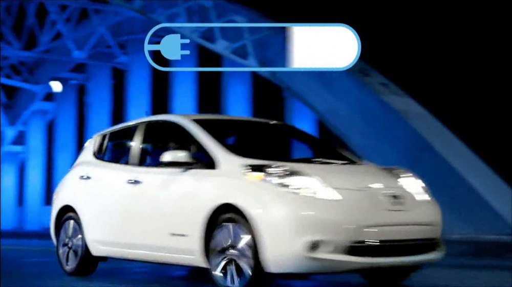 2013 Nissan Leaf TV Commercial, 'Facts' - iSpot.tv
