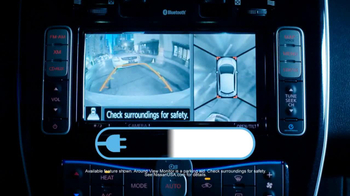 2013 Nissan Leaf TV Spot, 'Facts' - Thumbnail 3