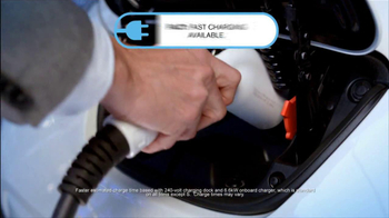 2013 Nissan Leaf TV Spot, 'Facts' - Thumbnail 4