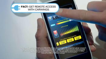2013 Nissan Leaf TV Spot, 'Facts' - Thumbnail 5