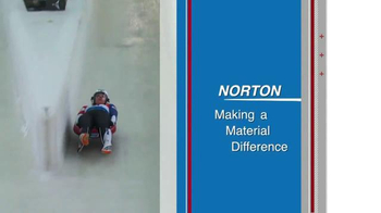 Saint-Gobain Norton TV Spot, 'Norton Loves Luge' - Thumbnail 2