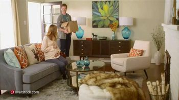 Overstock.com TV Spot, 'New Home' - 444 commercial airings