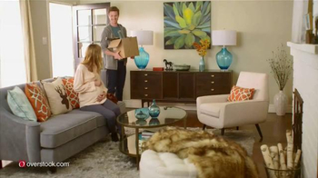 Overstock.com TV Spot, 'New Home'