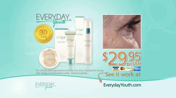Everyday Youth Instant Facelift TV Spot, 'Limited Offer' - Thumbnail 10