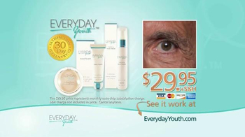 Everyday Youth Instant Facelift TV Spot, 'Limited Offer' - Thumbnail 9