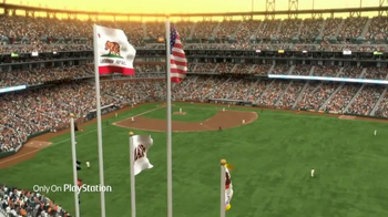PlayStation MLB 15: The Show TV Spot, 'Summer Wind' - Thumbnail 3