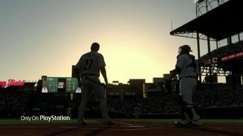 PlayStation MLB 15: The Show TV Spot, 'Summer Wind' - Thumbnail 4