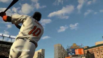 PlayStation MLB 15: The Show TV Spot, 'Summer Wind' - Thumbnail 5