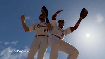 PlayStation MLB 15: The Show TV Spot, 'Summer Wind' - Thumbnail 8