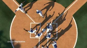 PlayStation MLB 15: The Show TV Spot, 'Summer Wind' - Thumbnail 9