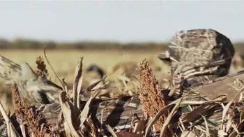 Realtree Max-5 TV Spot, 'Camouflage' - Thumbnail 5