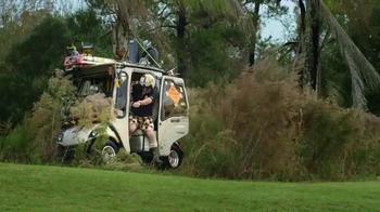 Bridgestone Golf eSeries TV Spot, 'Drone Fire' - Thumbnail 8