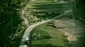 Bridgestone Golf eSeries TV Spot, 'Drone Fire' - Thumbnail 1