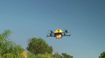 Bridgestone Golf eSeries TV Spot, 'Drone Fire' - Thumbnail 3