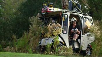 Bridgestone Golf eSeries TV Spot, 'Drone Fire' - Thumbnail 5