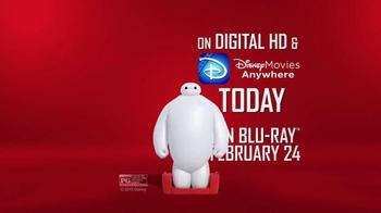 Big Hero 6 Blu-ray TV Spot - Thumbnail 10