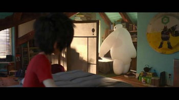 Big Hero 6 Blu-ray TV Spot - Thumbnail 4