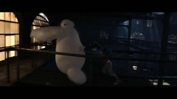 Big Hero 6 Blu-ray TV Spot - Thumbnail 5