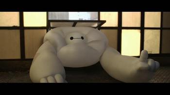Big Hero 6 Blu-ray TV Spot - Thumbnail 6
