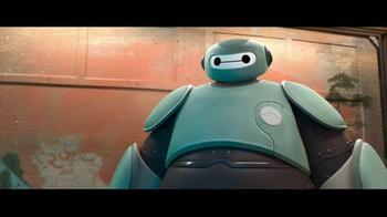 Big Hero 6 Blu-ray TV Spot - Thumbnail 9