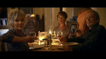 The Second Best Exotic Marigold Hotel - Alternate Trailer 4