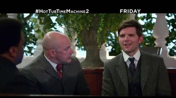 Hot Tub Time Machine 2 - Alternate Trailer 21