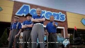 Aaron's 60th Anniversary Sale TV Spot, 'Whaaat' [Spanish] - Thumbnail 2
