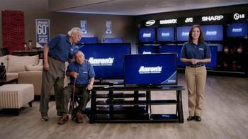 Aaron's 60th Anniversary Sale TV Spot, 'Whaaat' [Spanish] - Thumbnail 6