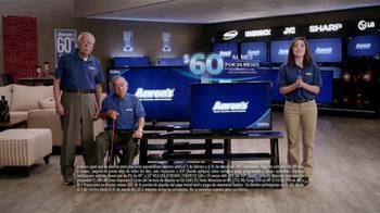 Aaron's 60th Anniversary Sale TV Spot, 'Whaaat' [Spanish] - Thumbnail 7