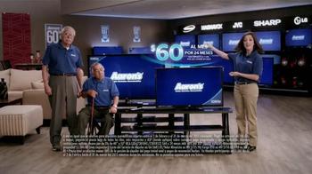 Aaron's 60th Anniversary Sale TV Spot, 'Whaaat' [Spanish] - Thumbnail 8