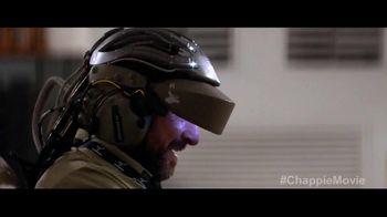 Chappie - Alternate Trailer 11