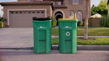 Waste Management TV Spot, 'Trash Can'