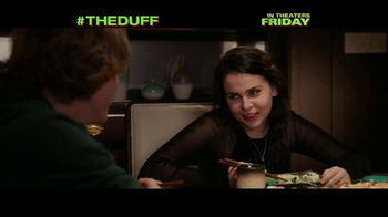 The DUFF - Alternate Trailer 14