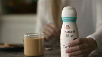 Coffee-Mate Natural Bliss TV Spot, 'Dichoso' [Spanish] - Thumbnail 4