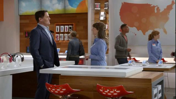 AT&T Rollover Data TV Spot, 'Negotiate' Featuring Mark Cuban - Thumbnail 1