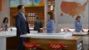 AT&T Rollover Data TV Spot, 'Negotiate' Featuring Mark Cuban - Thumbnail 2