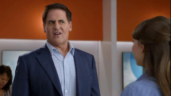 AT&T Rollover Data TV Spot, 'Negotiate' Featuring Mark Cuban - Thumbnail 4