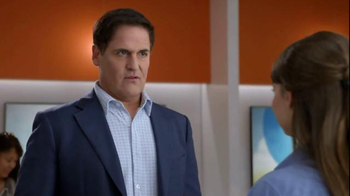 AT&T Rollover Data TV Spot, 'Negotiate' Featuring Mark Cuban - Thumbnail 5