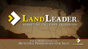 Land Leader TV Spot, 'Hunting Properties for Sale' - Thumbnail 9