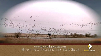 Land Leader TV Spot, 'Hunting Properties for Sale' - Thumbnail 6