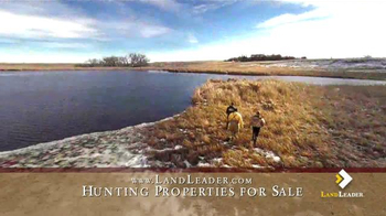 Land Leader TV Spot, 'Hunting Properties for Sale' - Thumbnail 7